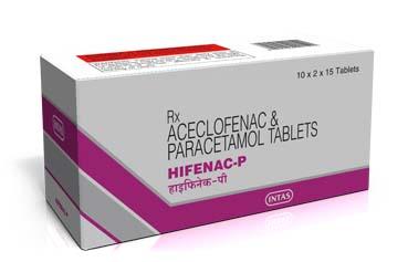Hifenac P